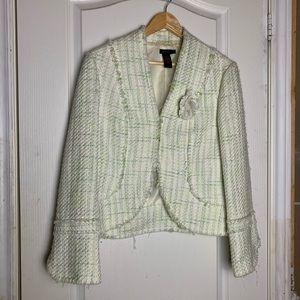 Dresses & Skirts - Tweed Skirt Set